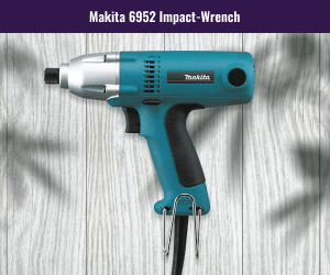 Makita Electrical-Powered Impact Driver