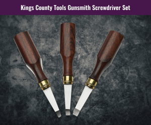 Kings County Tools