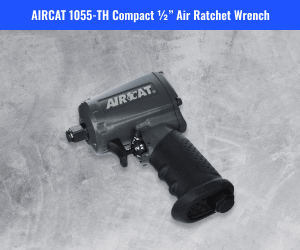 AIRCAT 1055-TH Compact Review