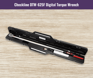 Checkline Torque Wrench