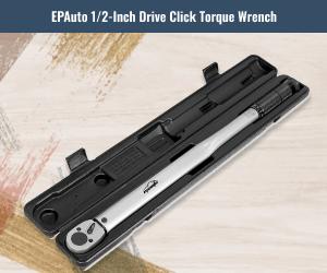 EPAuto Torque Wrench