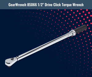 GearWrench Drive