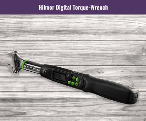 Hilmer Digital Torque Wrench