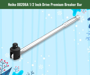 Neiko Inch Drive Torque Wrench
