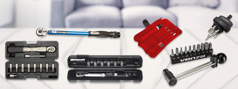 Bike Torque Wrench