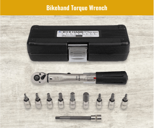 BIKEHAND Bicycle Torque Wrench Set