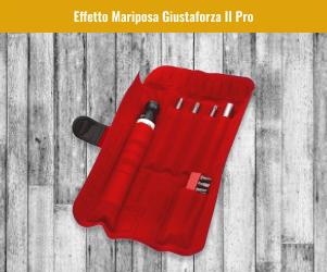 Effetto Mariposa Giustaforza Tool Pro Torque Wrench