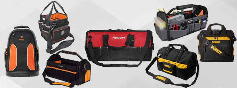 Best Electrician Tool Bags 2020