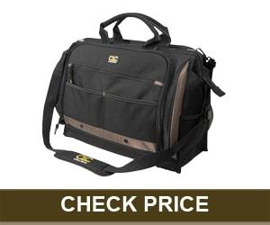CLC Custom LeatherCraft Electrician Tool Bag