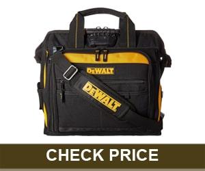 DEWALT Tool Bag Review
