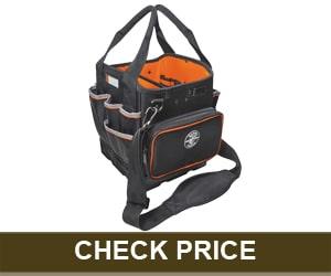 Klein Tools Bag With Shoulder Strap