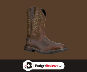 Ariat Men Groundbreaker Workboot