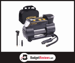 AUTLEAD 12V DC Portable Air Compressor