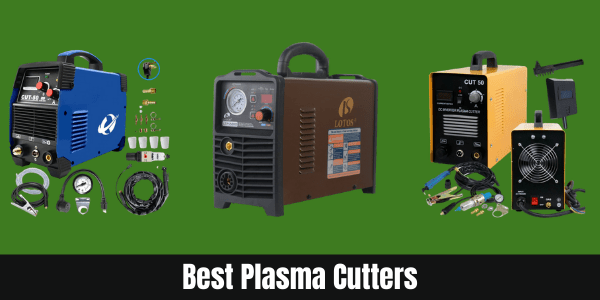 Best Plasma Cutters 2020