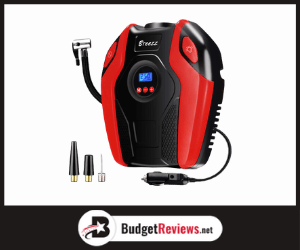 Breezz 12v Portable Air Compressor