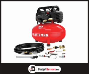 Craftsman Pancake Air Compressor Review