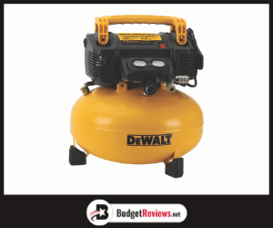 Dewalt Pancake Air Compressor Review