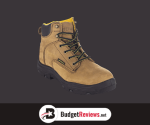 Everboots Ultra Dry Waterproof Plumber Boots