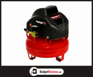 PowerMate Pancake Air Compressor