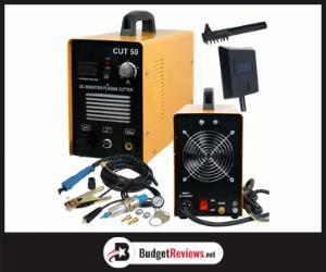 SUPER DEAL Dual Voltage Plasma Cutter