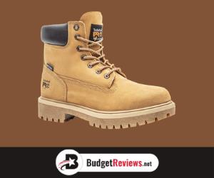 Timberland PRO Men Plumber Work Boots