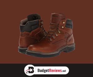 Wolverine Slip Resistant Work Boot