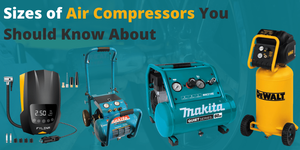Best Air Compressor Size For Impact Wrench