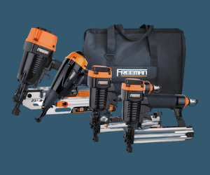 Best Size Air Compressor For Framing Nailer