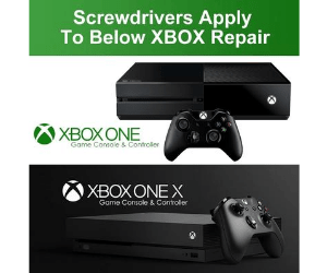 Best Screwdriver For Xbox One