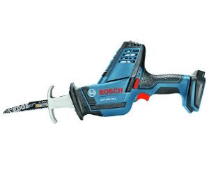 Bosch GSA18V-083B Compact Reciprocating Saw Review