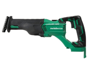 Metabo HPT CR18DBLQ4 Saw Review