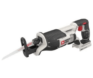 Porter-Cable PCC670B Reciprocating Saw Review