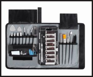 Syntus Electronic Repair Tool Kit Review