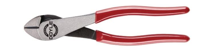 Diagonal Wire Cutter