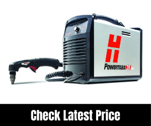 Hypertherm 088096 Powermax 30 Plasma System
